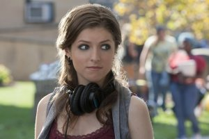 I wish I could stop mancrushing women, add Anna Kendrick to the list. She's just awesome in this though. She was boss in 50/50 as well though